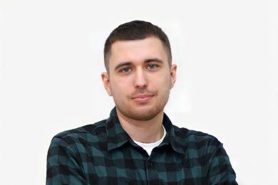 Прокофьев Александр Владимирович