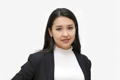Шаяхметова Динара Фаимовна
