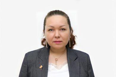 Линькова Лариса Павловна
