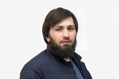 Евлоев Исса Магометович